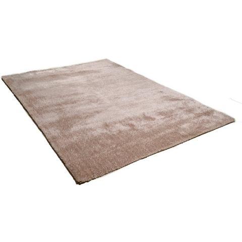 THEKO Hoogpolig karpet Vido hoogte 32 mm