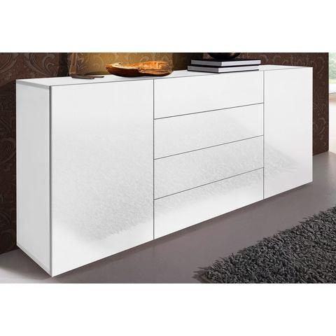 Dressoirs Sideboard breedte 166 cm 359572