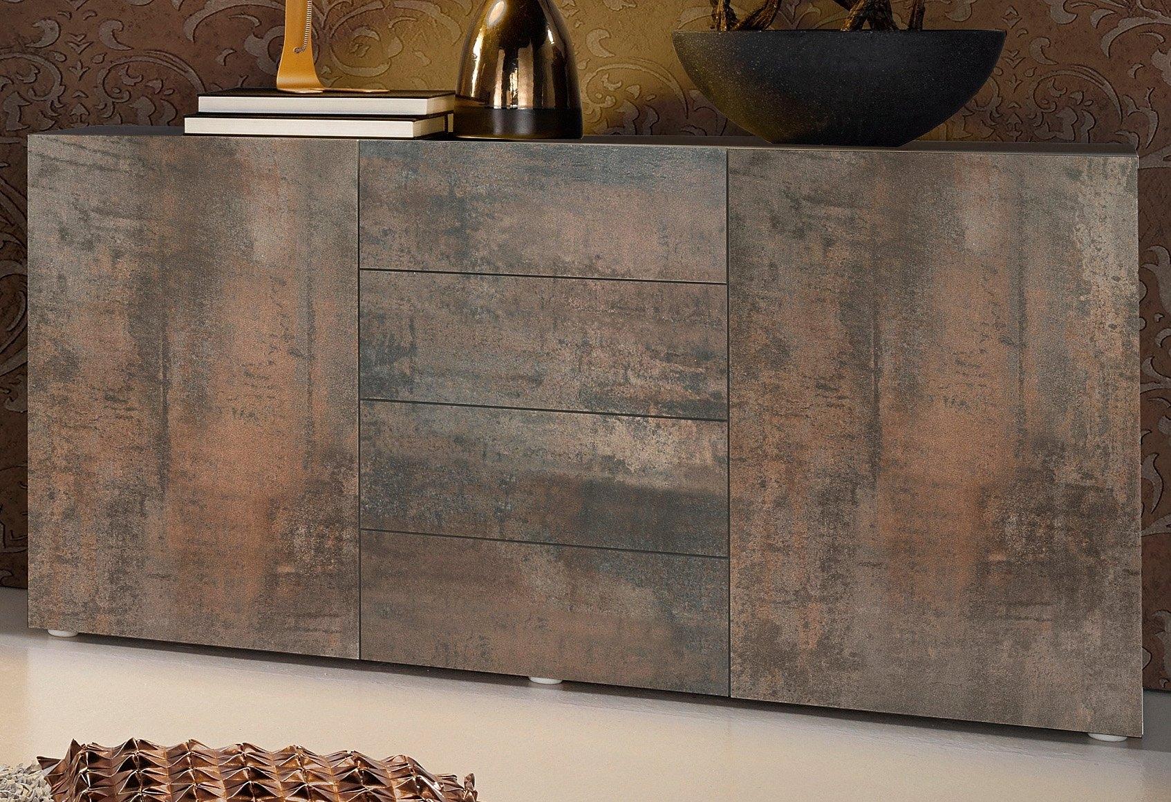 Places Of Style Sideboard breedte 139 cm - gratis ruilen op otto.nl