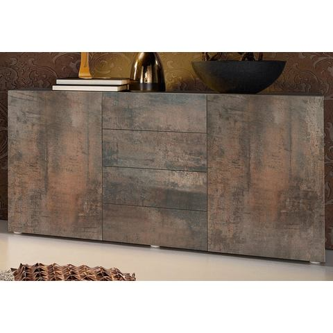 Dressoirs Sideboard breedte 139 cm 678532