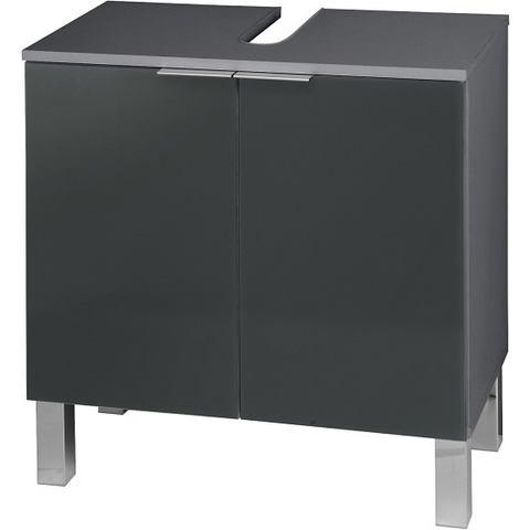 Badkamerkasten KESPER Wastafelonderkast Tessin met 2 deuren 527906