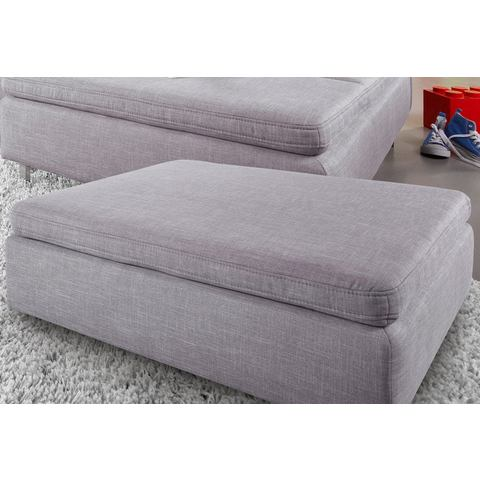 SIT & MORE Hocker met singelvering