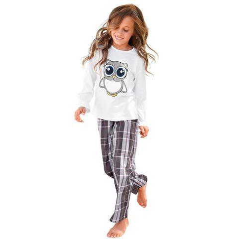 Pyjama, Petite Fleur