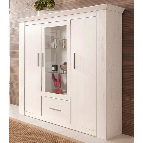 Dressoirs HOME AFFAIRE Highboard breedte 149 cm 756420