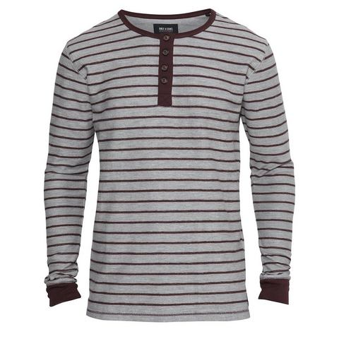 Only & Sons RIVER Sweater Grijs