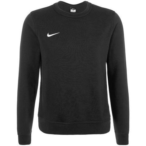 NIKE Team Club Crew trainingssweater voor heren