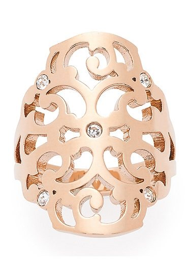 Ring »arabesco 015482 015483« JEWELS BY LEONARDO