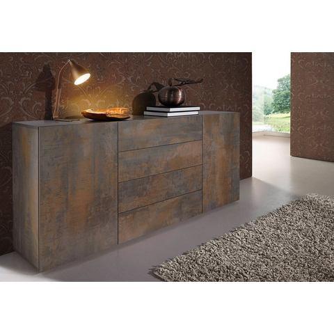 Dressoirs Sideboard breedte 166 cm 735831