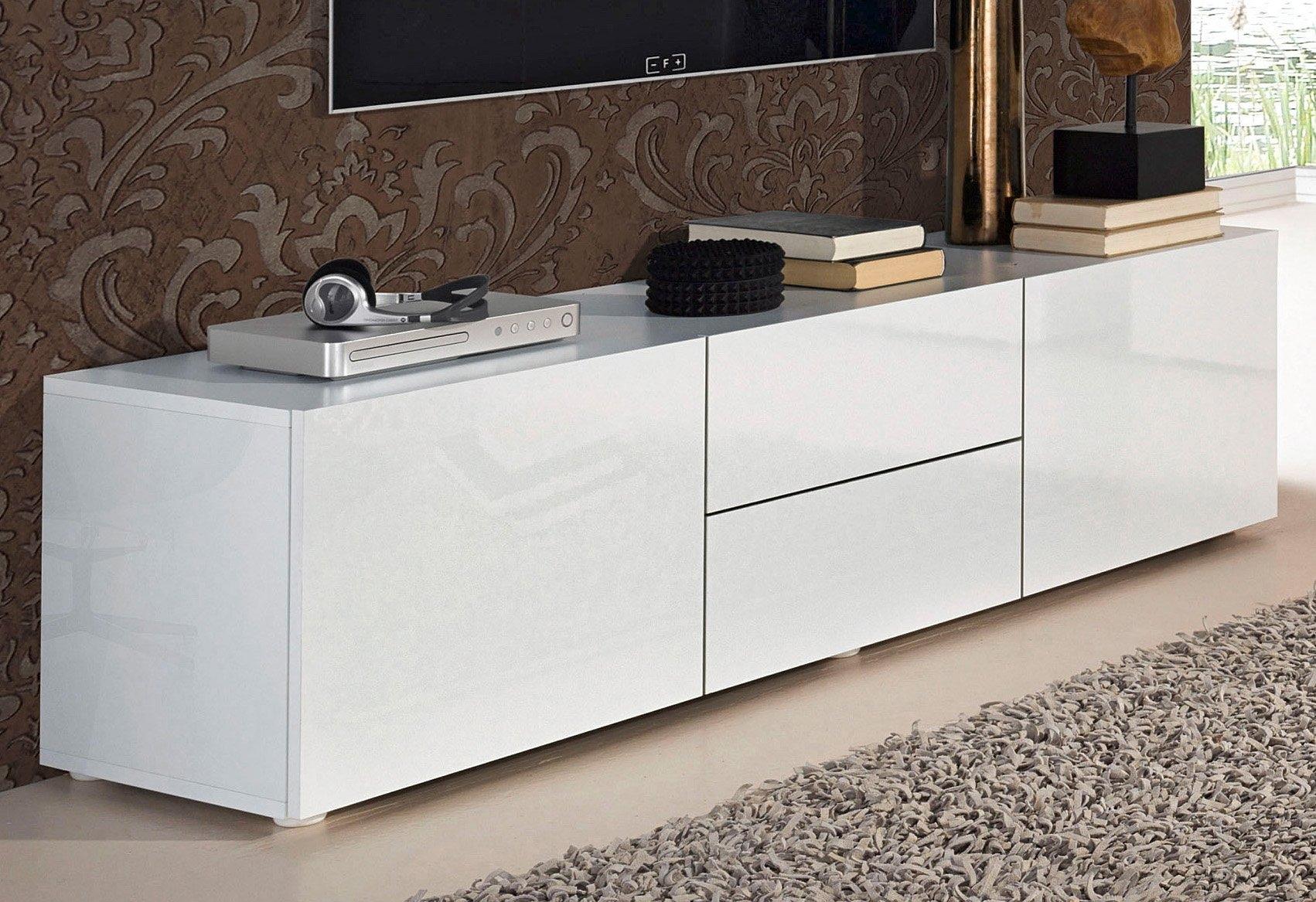 Places Of Style Lowboard breedte 139 cm nu online bestellen