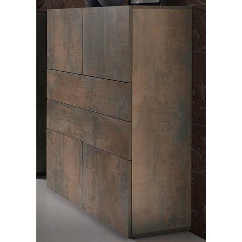 Kasten  vitrinekasten Kast breedte 77 cm 433973