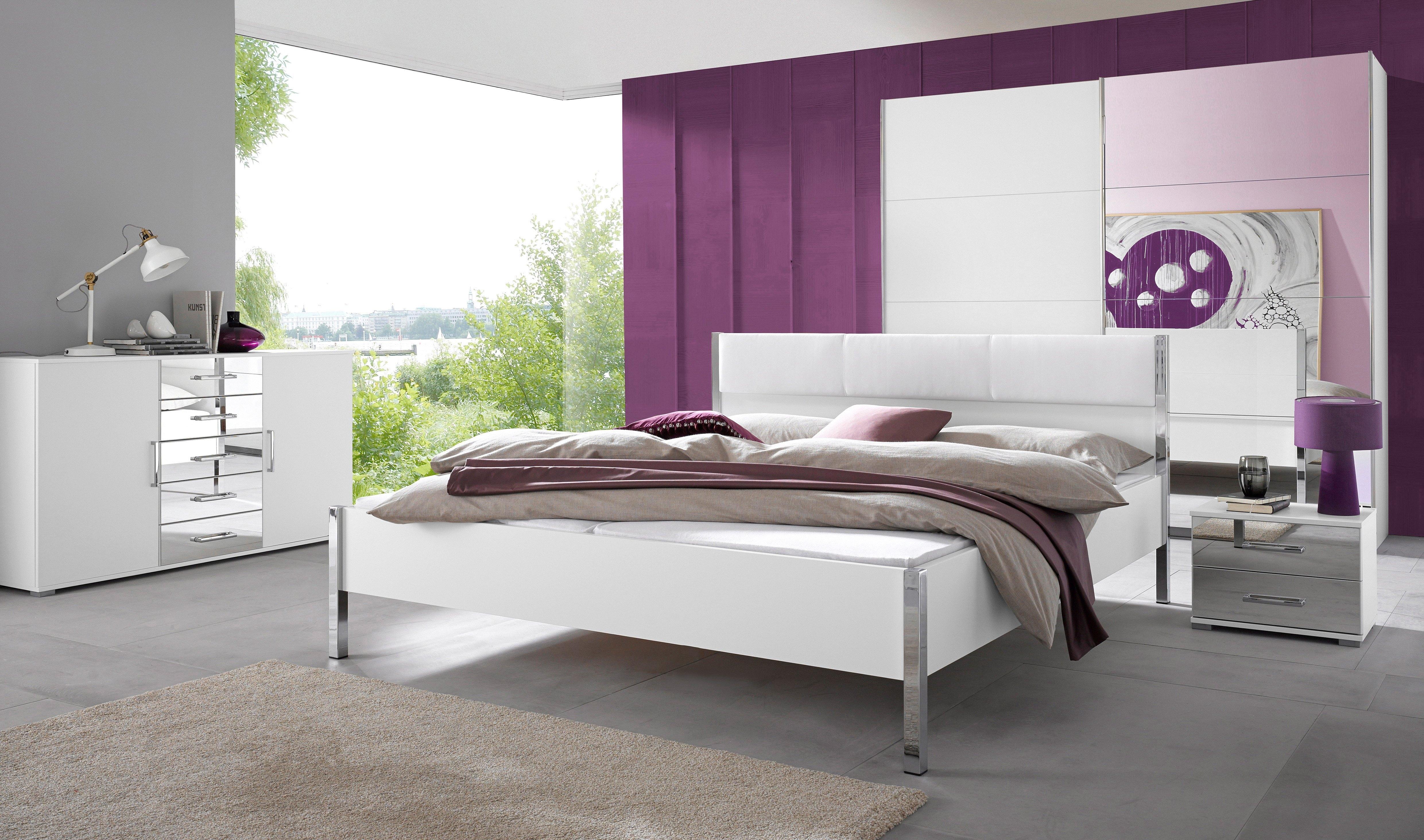 afbeeldingsbron rauch slaapkamermeubel in 4 delige set