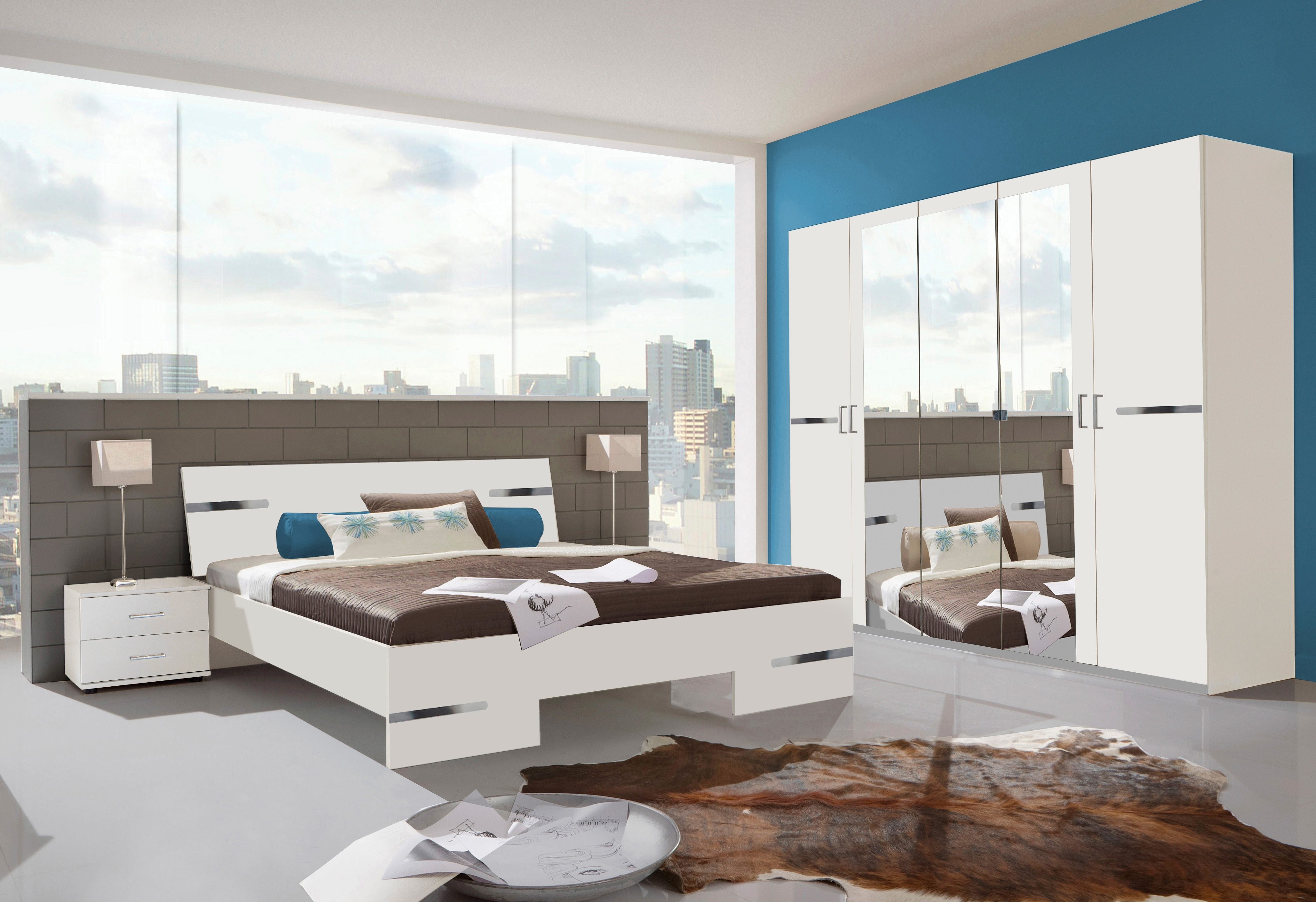 Slaapkamer Compleet Goedkoop : Complete slaapkamer online bestellen dat doe je in onze shop otto