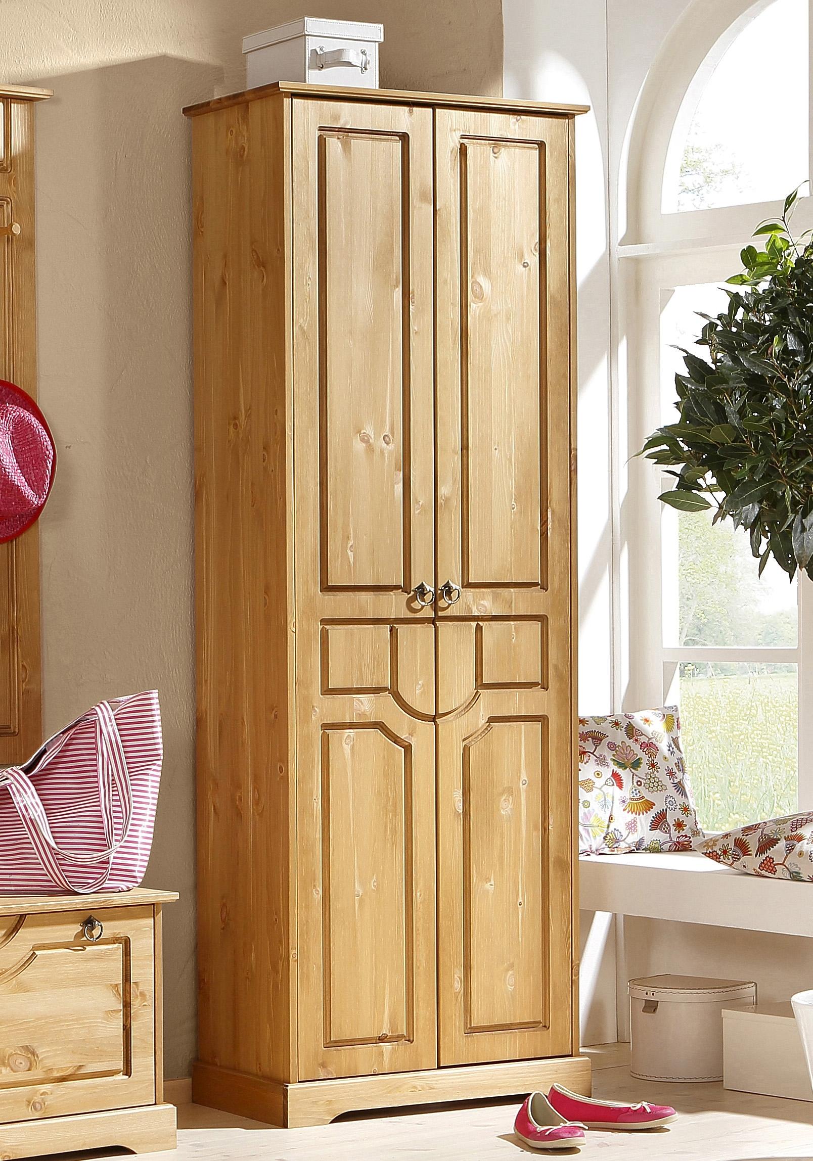 home affaire halkast met sierlijk freeswerk nu online kopen otto. Black Bedroom Furniture Sets. Home Design Ideas