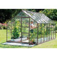 vitavia noklijst voor tuinkassen, groen groen
