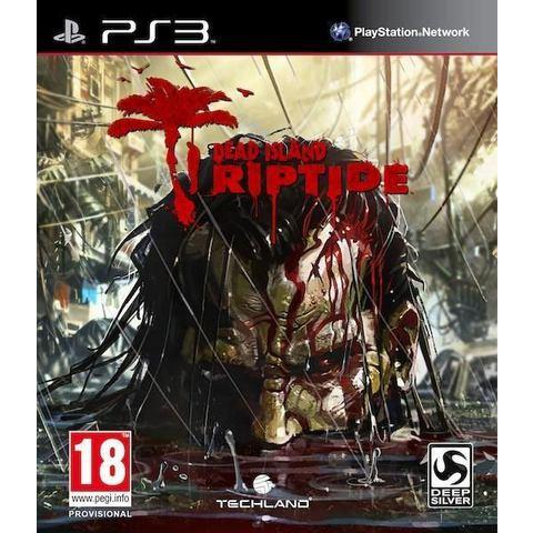 Dead Island, Riptide  PS3
