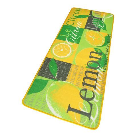 HANSE HOME Loper Lemon getuft