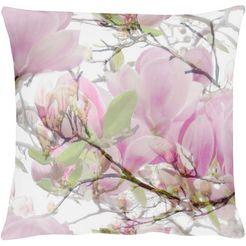 kussen, apelt, »2106 magnolia « (per stuk) roze