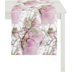 tafelloper, apelt, »2106 magnolie« roze