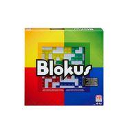 mattel games spel blokus multicolor