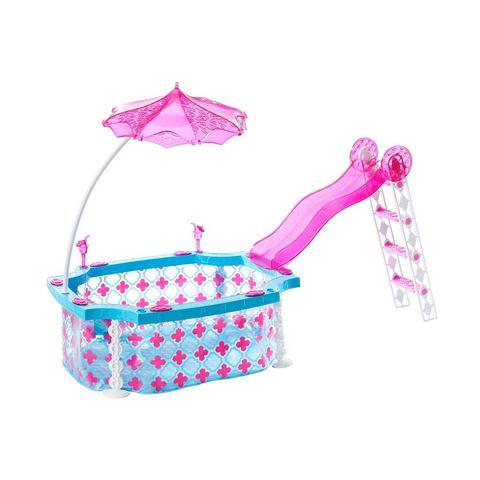 Barbieâ- glam pool