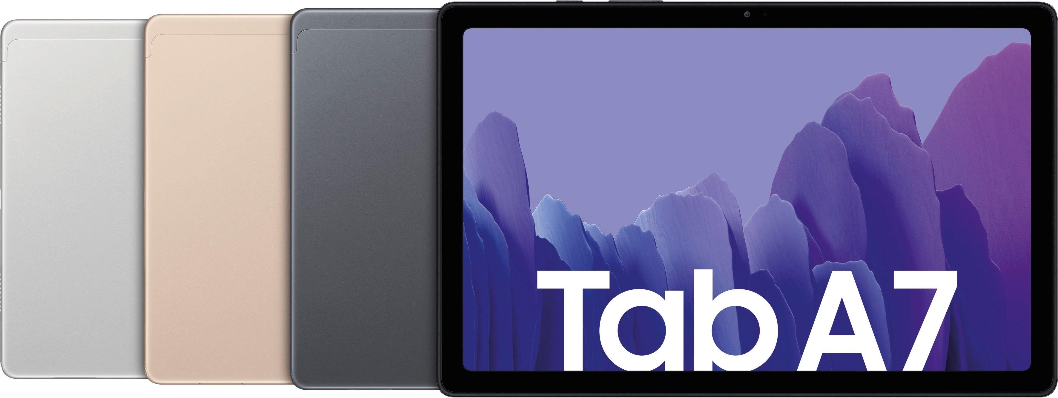 SAMSUNG »Galaxy Tab A7 Wi-Fi (SM-T500N)« tablet nu online bestellen