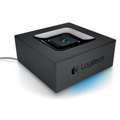 logitech bluetooth audio adapter zwart