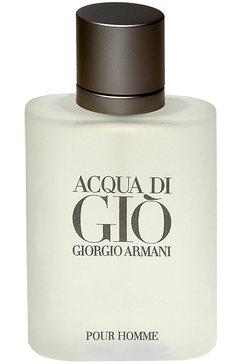 After Shave, Aqua di Gio