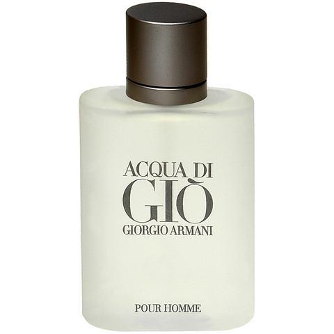Giorgio Armani Acqua Di Gio Pour Homme Eau De Toilette Vapo 100ml