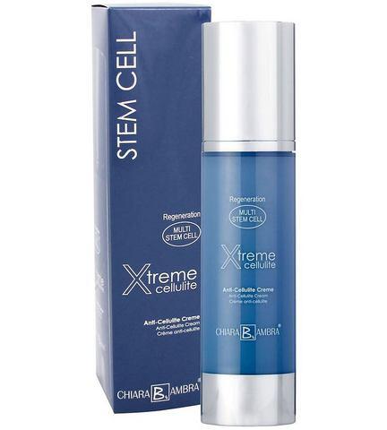 CHIARA AMBRA® Crème Xtreme Cellulite