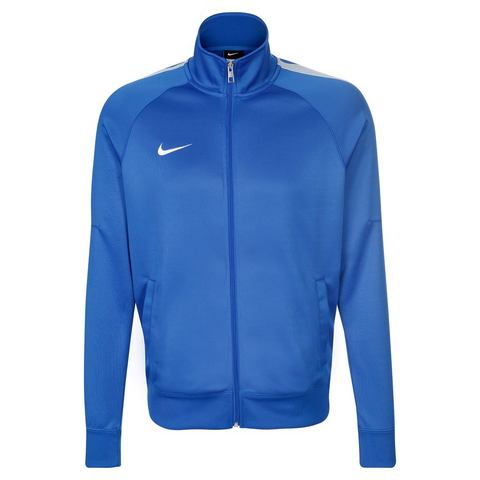 Nike NU 15% KORTING: Nike Team Club trainingsjack voor heren