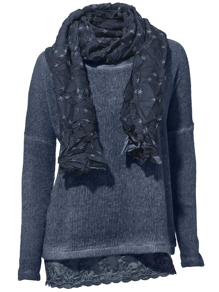 LINEA TESINI by Heine 3-in-1 shirt nu online bestellen
