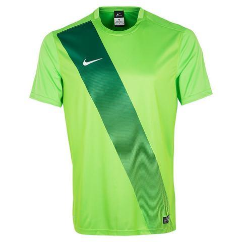 Nike NU 15% KORTING: Nike Sash voetbalshirt voor heren