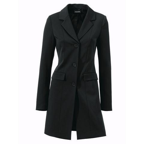 Longline-blazer