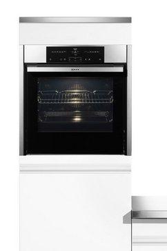 oven met pyrolyse-zelfreiniging BCR 5522 N / B55CR22N0, A+
