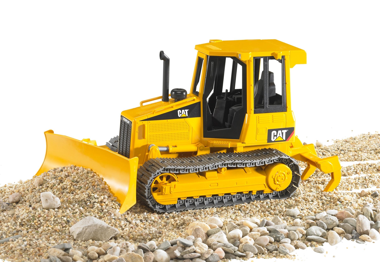Op zoek naar een Bruder speelgoed-bouwauto CAT bulldozer made in germany? Koop online bij OTTO