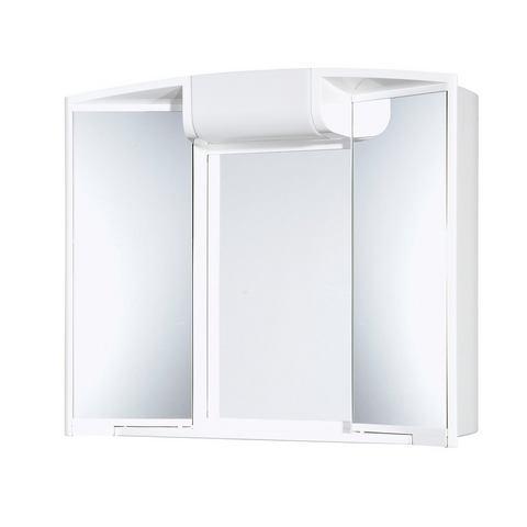 JOKEY kast Angy witte badkamer spiegelkast 40
