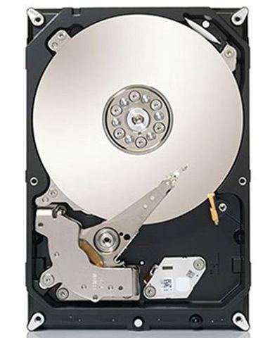 Seagate Desktop SSHD 4TB SATA 6Gb-s