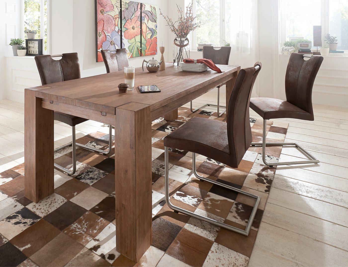 PREMIUM COLLECTION BY HOME AFFAIRE Eettafel