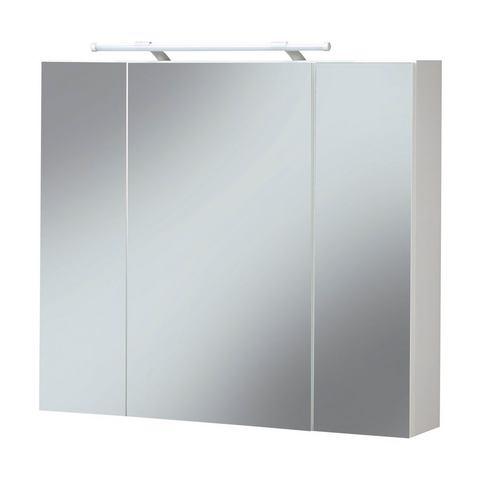 kast Julia A++ witte badkamer spiegelkast 8