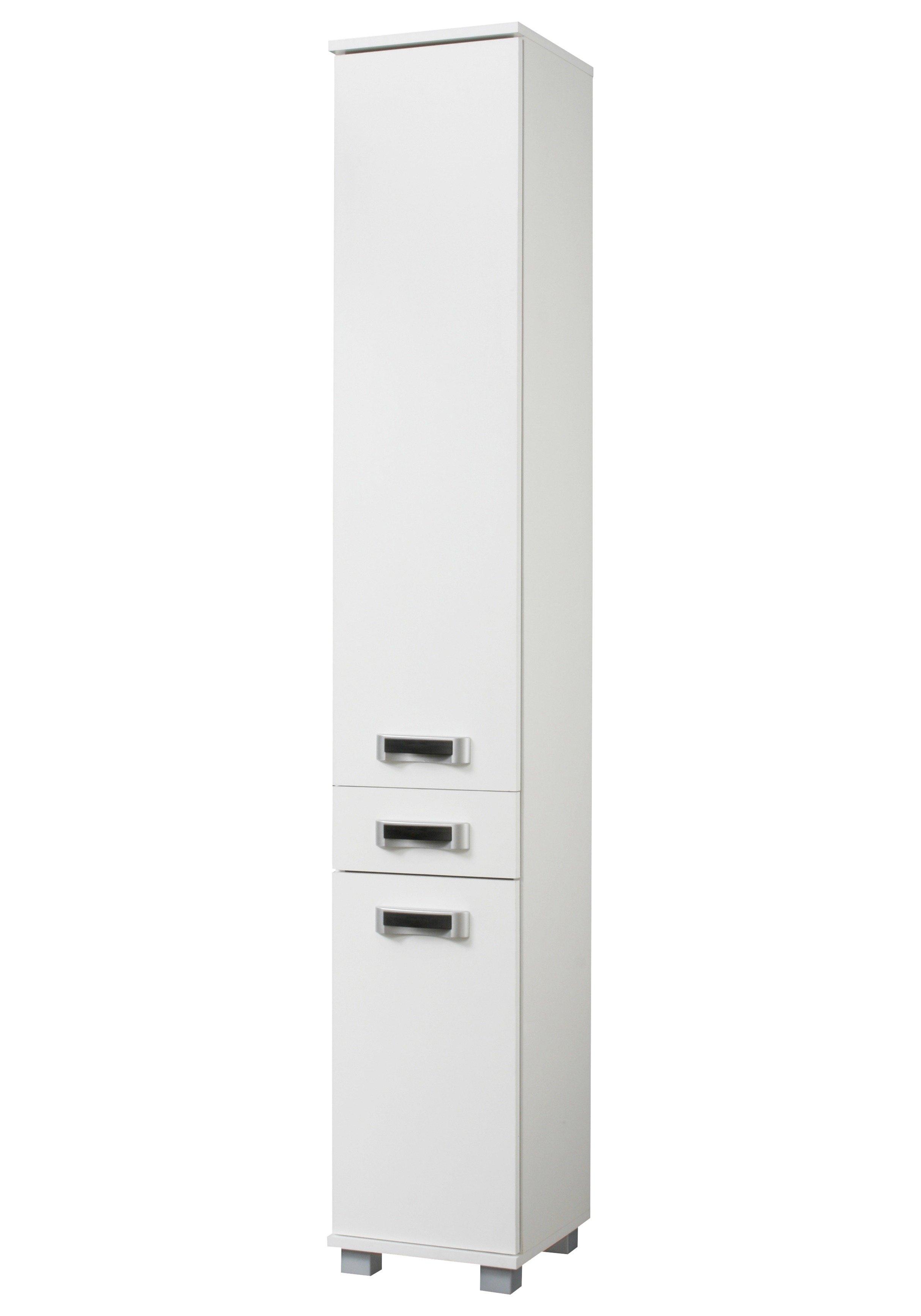 Hoge kast badkamer online kopen bekijk nu onze collectie for Ladeblok 40 cm breed