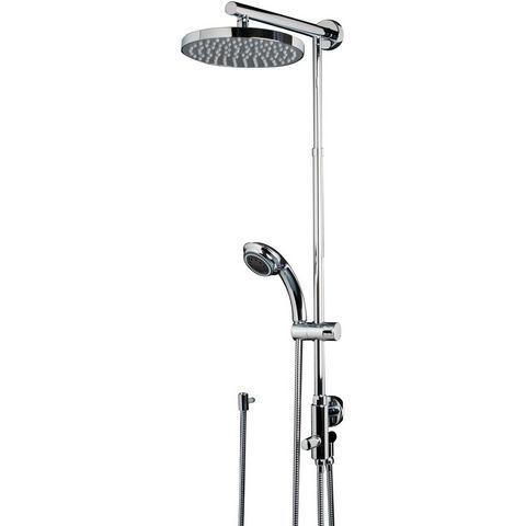 Sanitair Set: Douchesystemen Rain 436297