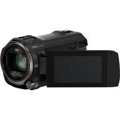 panasonic hc-v777 1080p (full hd) camcorder, nfc zwart