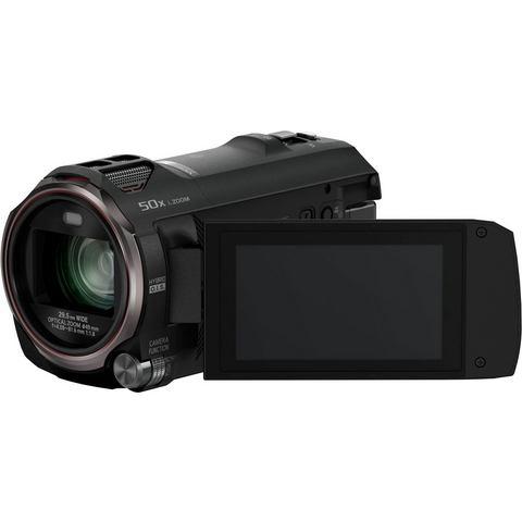 Panasonic HC-V777 EG-K Zwart