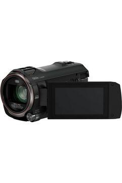 HC-V777 1080p (Full HD) Camcorder, NFC