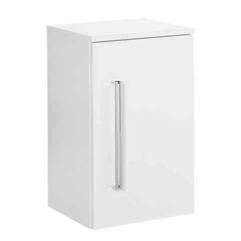 FACKELMANN Onderkast »Lugano« witte badkamer onderkast 237