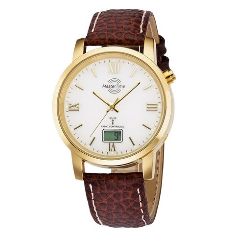 MASTER TIME radiografisch horloge »MTGA-10298-13L«