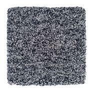 al mano tapijttegel »piazza«, 8x 40x40 cm blauw