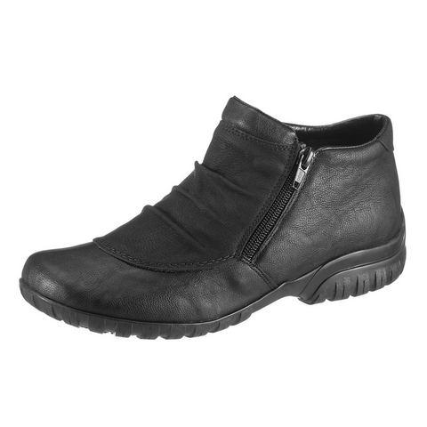 RIEKER Boots van imitatieleer