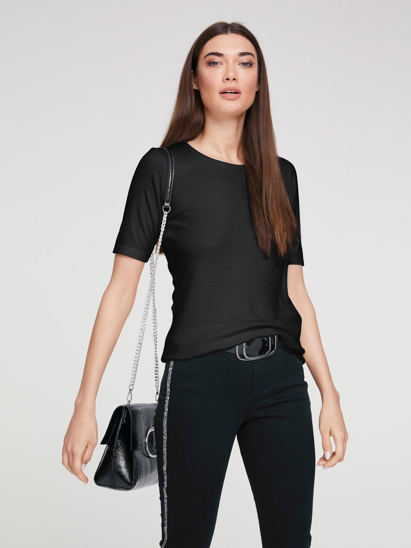 RICK CARDONA by Heine shirt met ronde hals nu online bestellen