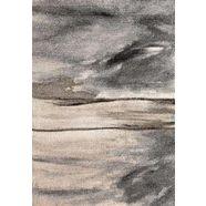 merinos geweven vloerkleed elegant 1 grijs